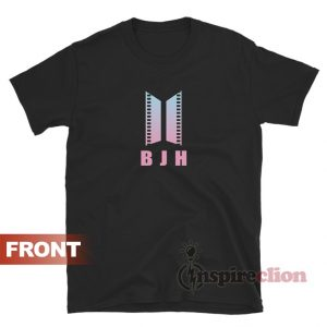 Bong Joon-Ho BTS Parody T-Shirt