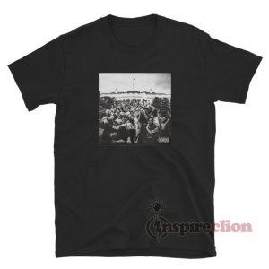 Album Kendrick Lamar To Pimp A Butterfly T-Shirt