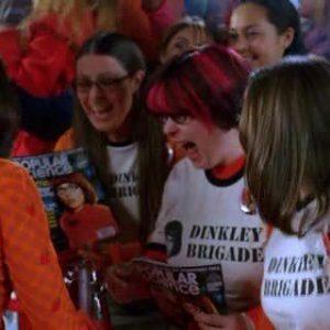 Velma Dinkley Brigade Ringer T-Shirt