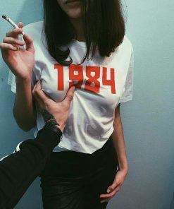 1984 Custom T-Shirt