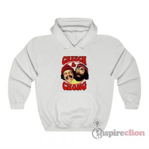 Cheech And Chong Hoodie