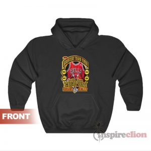Vintage NBA Champions Chicago Bulls Greatest Team Ever Hoodie