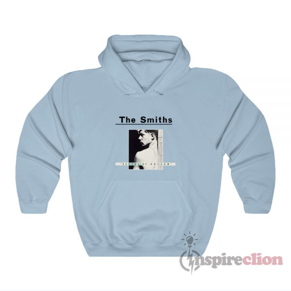 The Smiths Hatful Of Hollow Hoodie