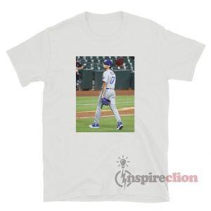 Nice Swing Bitch Joe Kelly T-Shirt