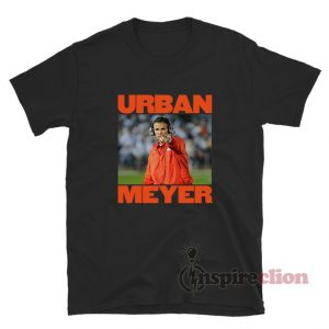 Urban Meyer T-Shirt