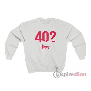 402 Nebraska Huskers Sweatshirt