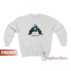 Ark Aberration Logo Sweatshirt