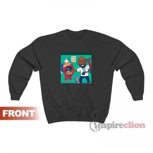 Freddie Gibbs Funny Sweatshirt