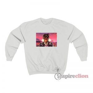 Juice WRLD Legends Never Die Sweatshirt
