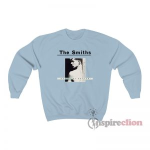 The Smiths Hatful Of Hollow Sweatshirt