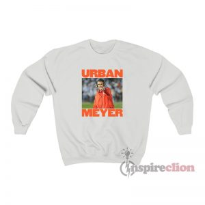 Urban Meyer Sweatshirt