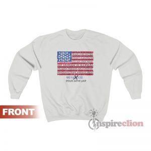 Fuck Trump 2020 Sweatshirt