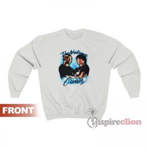 The Neptunes Clones Sweatshirt