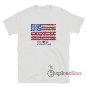 Fuck Trump 2020 T-Shirt