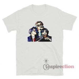BTS Rap Line T-Shirt