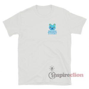 Filbert Dismantle Oppressive Systems Pocket T-Shirt