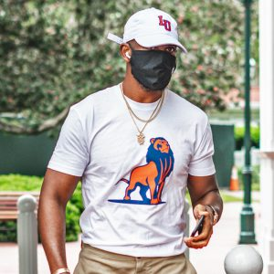 Langston University Lions T-Shirt