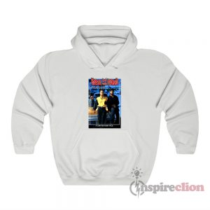 Boyz N The Hood Doughboy And Tre Once Upon A Time Hoodie