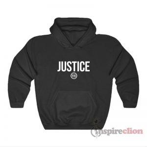 Justice Detroit Pistons Hoodie