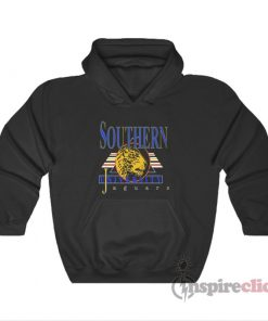 Southern University Jaguars Hoodie