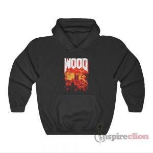 Wood Doom Hoodie