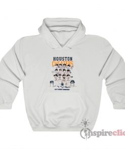 Houston Cheaters 2017 World Champions Hoodie