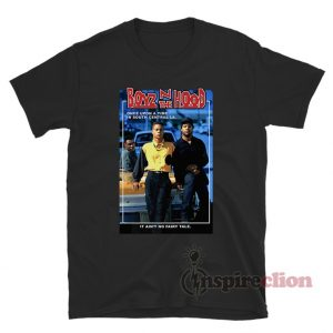 Boyz N The Hood Doughboy and Tre Once Upon A Time T-Shirt