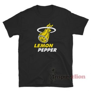 Lemon Pepper T-Shirt