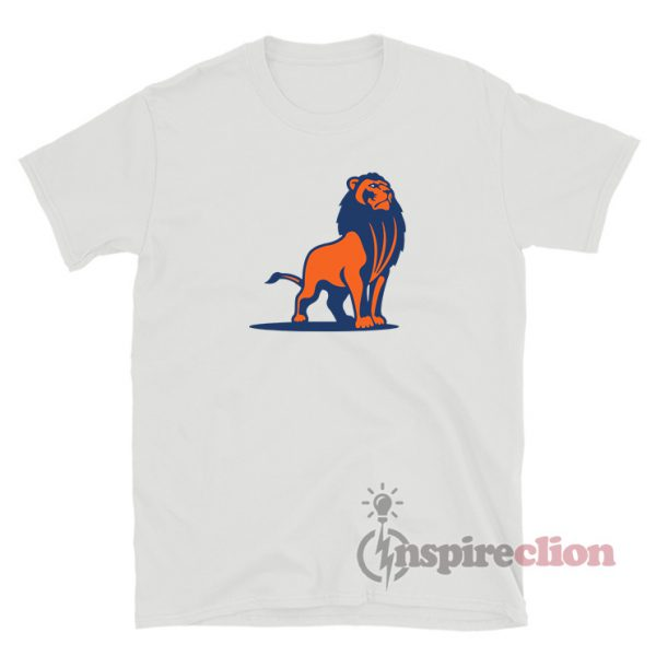 Langston University Lions T-Shirt