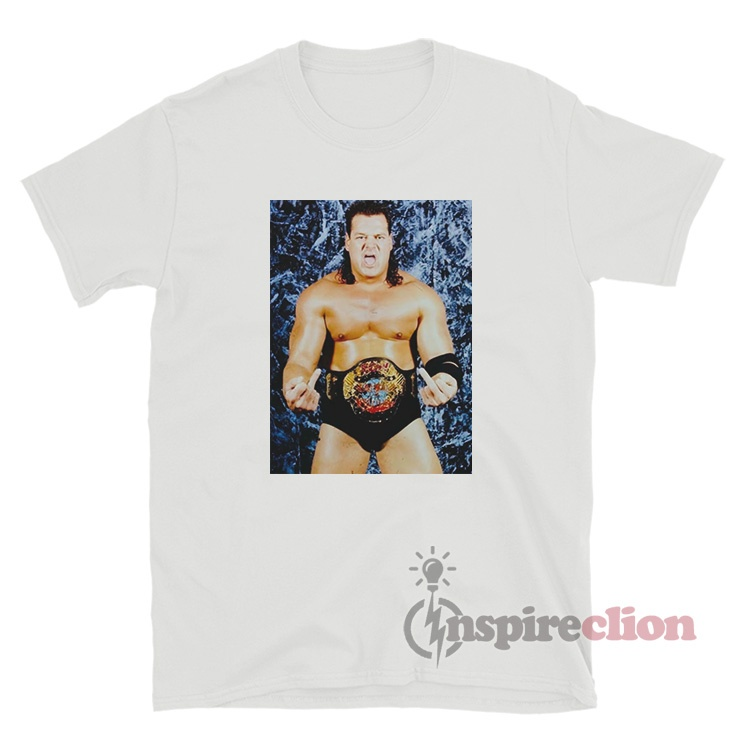 Mike Awesome Pro Wrestling T-Shirt For Sale - Inspireclion.com
