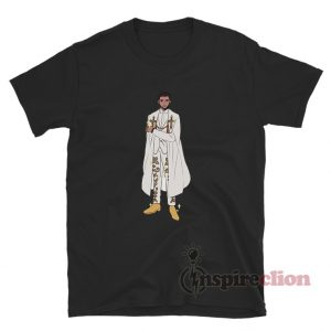 Rest In Peace Chadwick Boseman T-Shirt