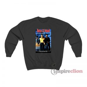 Boyz N The Hood Doughboy And Tre Once Upon A Time Sweatshirt