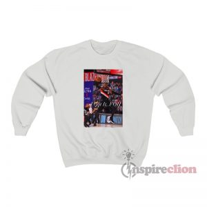 Carmelo Anthony I Got It FOH Sweatshirt