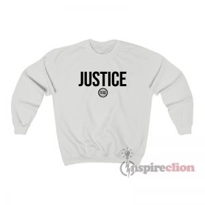 Justice Detroit Pistons Sweatshirt