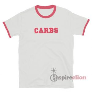 Carbs Ringer T-Shirt