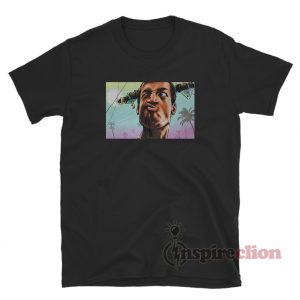 DGK Loc Dog T-Shirt