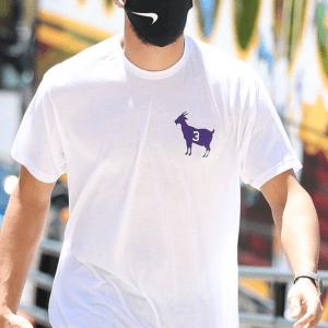 Goat 3 T-Shirt