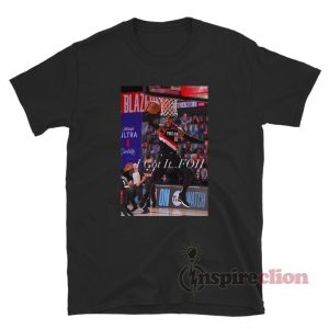 Carmelo Anthony I Got It FOH T-Shirt