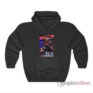 Carmelo Anthony I Got It FOH Hoodie