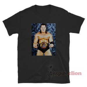 Mike Awesome Pro Wrestling T-Shirt