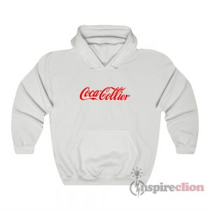 Coca Collier Hoodie