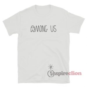 Among Us Logo T-Shirt