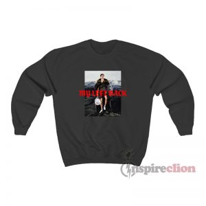 Kieran Tierney My Left Back Sweatshirt