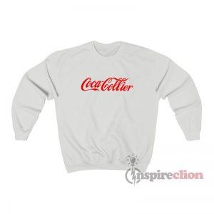 Coca Collier Sweatshirt