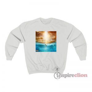 Jhene Aiko Souled Out Album Sweatshirt