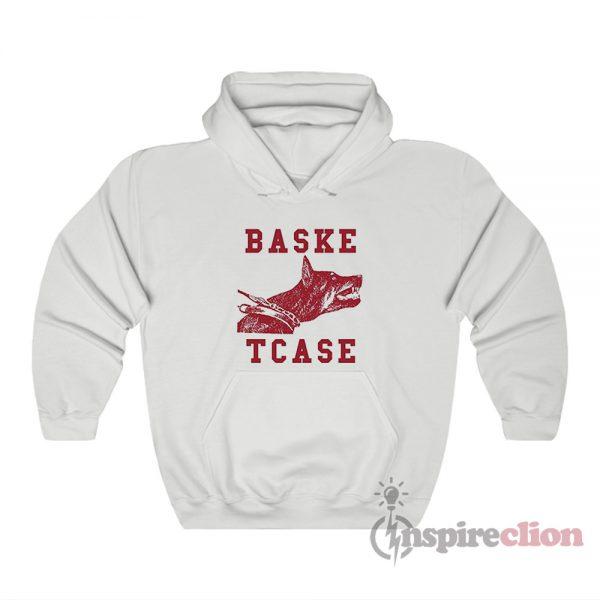 Basketcase Raw College Hoodie