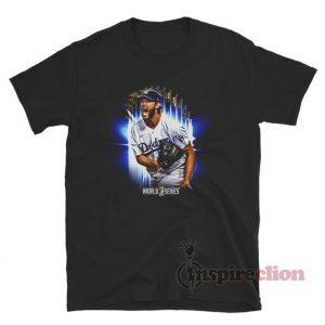 Los Angeles Dodgers World Series T-Shirt
