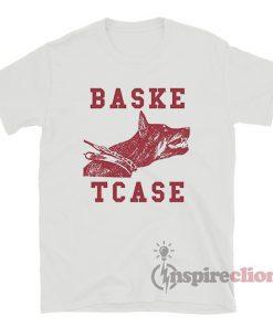 Basketcase Raw College T-Shirt