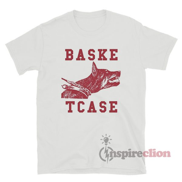 Basketcase Raw College T-Shirt