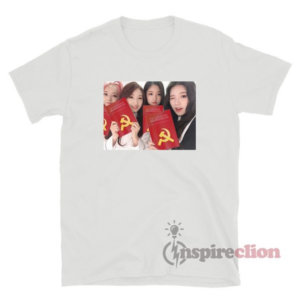 Loona Meme T-Shirt
